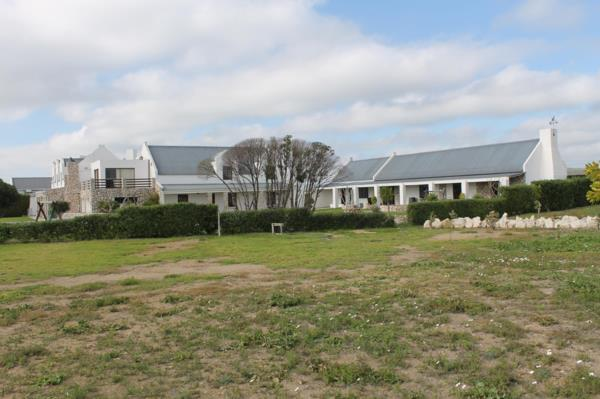 9 bedroom house for sale in Longacres