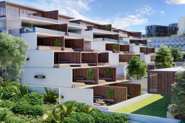4 bedroom apartment for sale in Sibaya