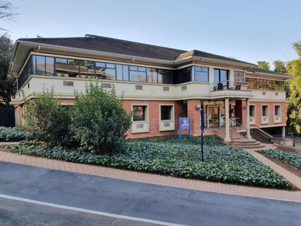 1200 m² commercial office for sale in Athlone (Pietermaritzburg)
