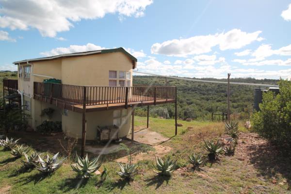 129 hectare breeding farm for sale in Bathurst