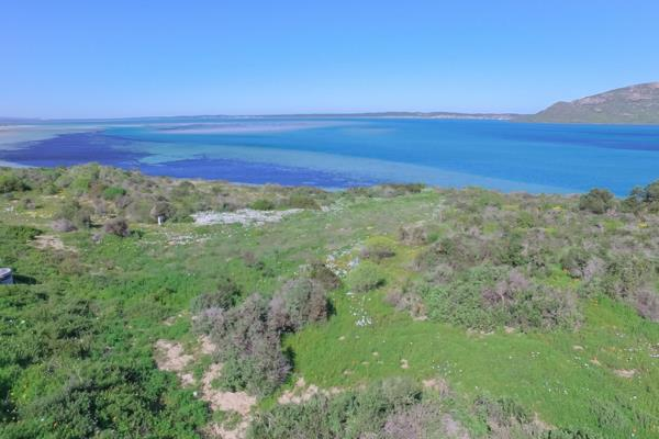 980 m² vacant land for sale in Shark Bay