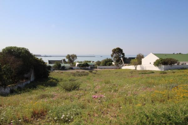 952 m² vacant land for sale in Sandy Point