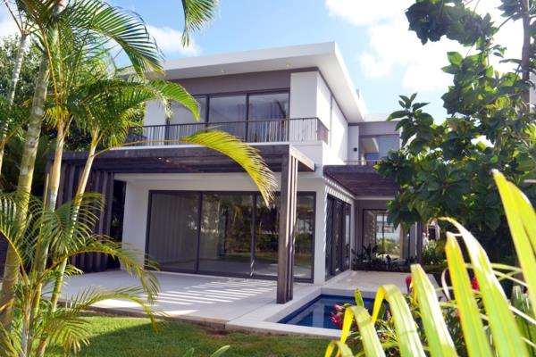 4 bedroom house for sale in Mont Choisy Le Parc (Mauritius)