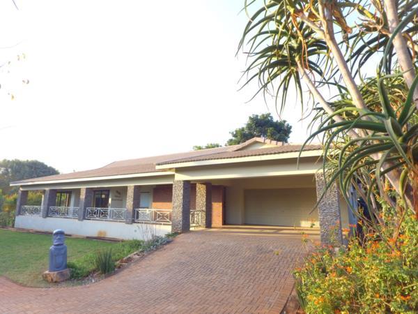 3 bedroom house for sale in Malelane