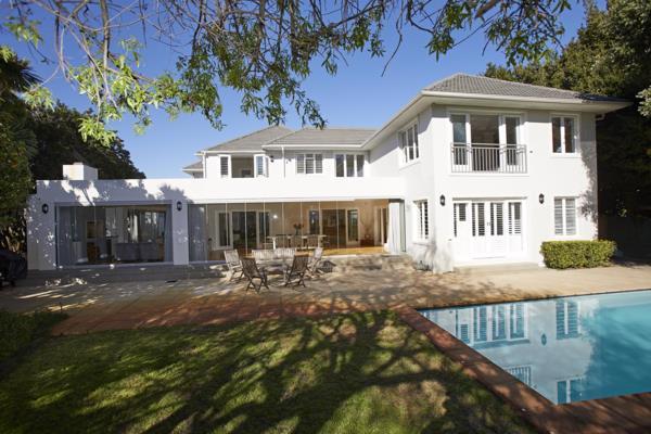 6 bedroom house for sale in Rondebosch