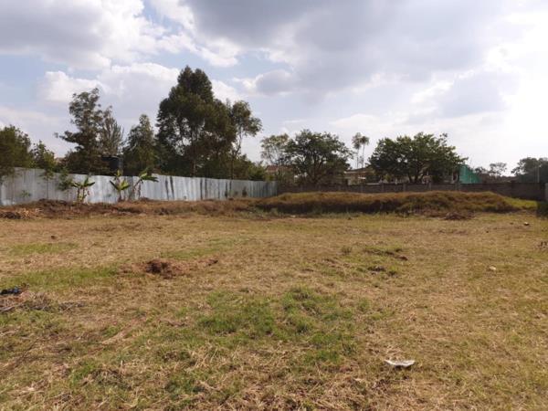 0.5 acres vacant land for sale in Runda  (Kenya)