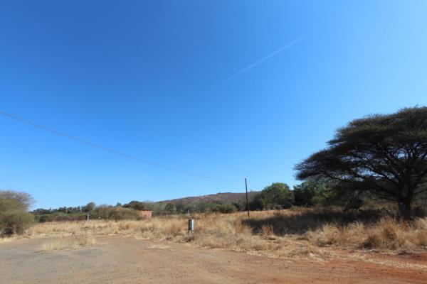 4.39 hectare commercial vacant land for sale in Waterval East