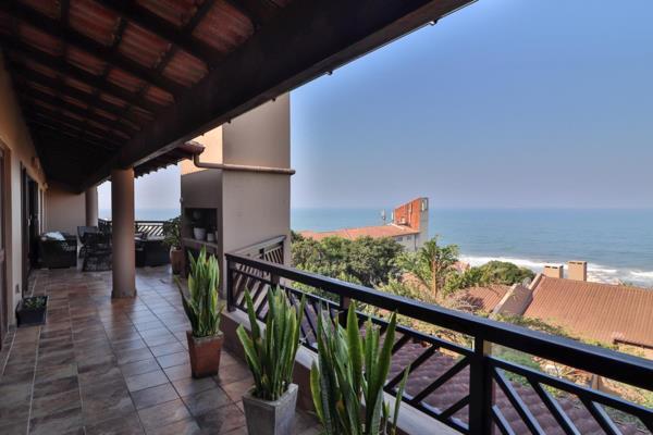 5 bedroom apartment to rent in Umdloti
