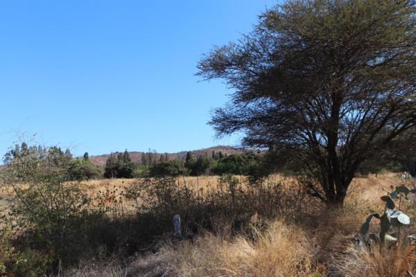 1.25 hectare commercial vacant land for sale in Waterval East