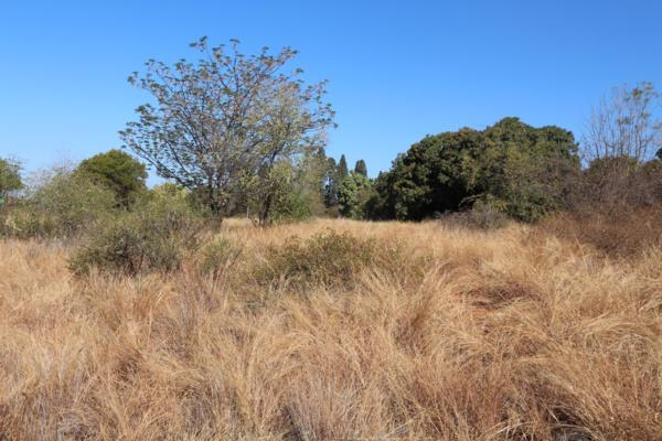 2.16 hectare commercial vacant land for sale in Waterval East