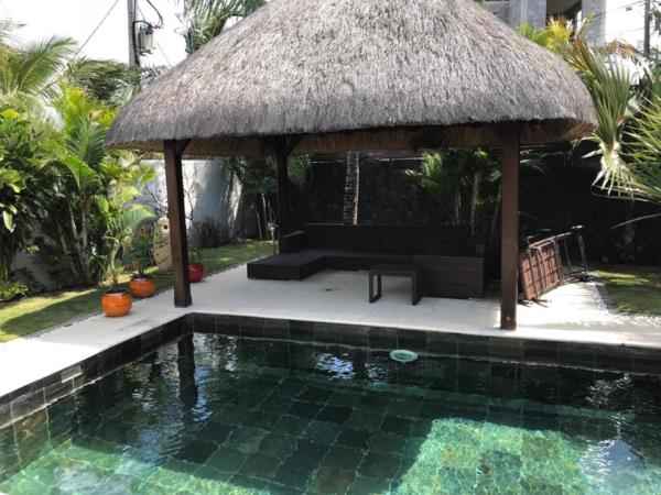 3 bedroom house for sale in Pereybere (Mauritius)