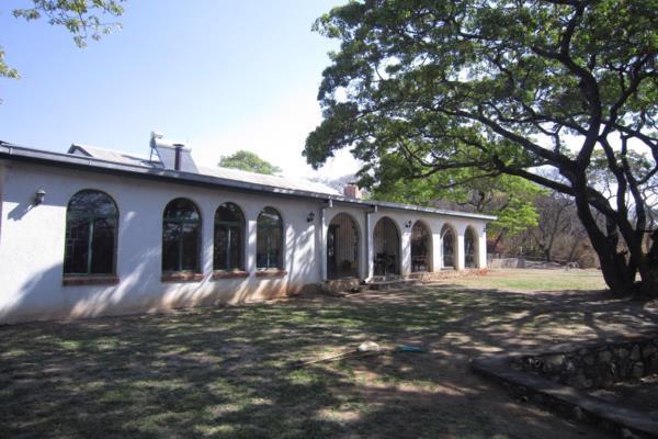 3 bedroom house for sale in Sentosa (Zimbabwe)