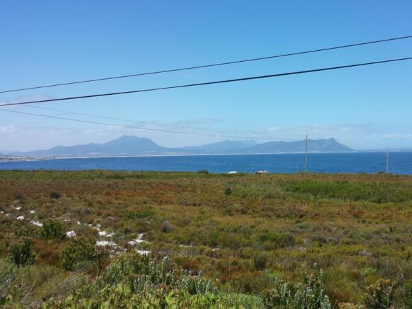 5.5 hectare smallholding for sale in Bettys Bay