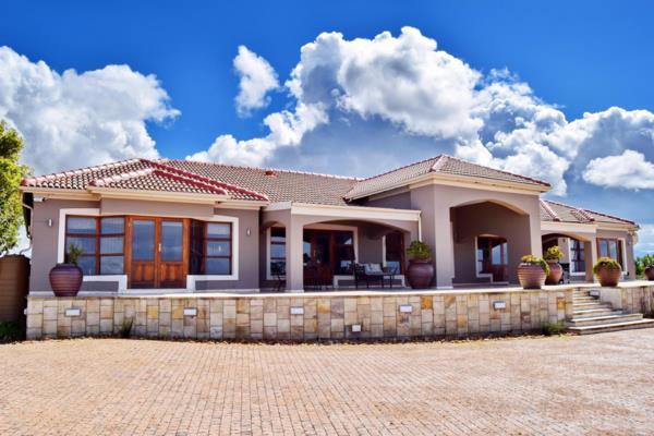 4 bedroom house for sale in Groot Brakrivier Rural