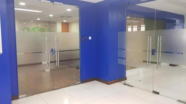 937 m² commercial office to rent in Westlands (Kenya)