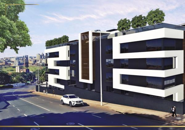 4 bedroom apartment for sale in Musgrave
