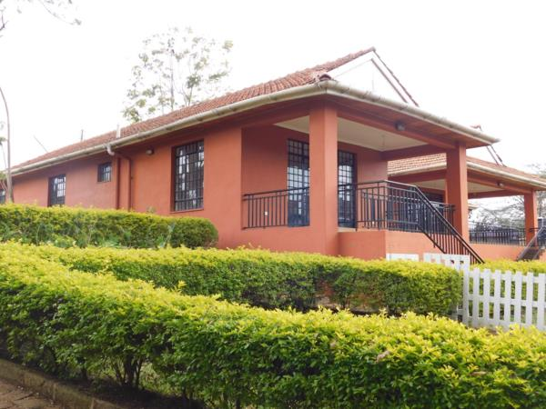 4 bedroom house for sale in Karen (Kenya)