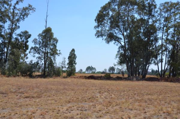 22.7 hectare commercial vacant land for sale in Rustenburg