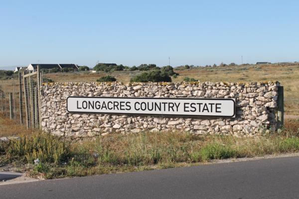 44582 m² vacant land for sale in Longacres
