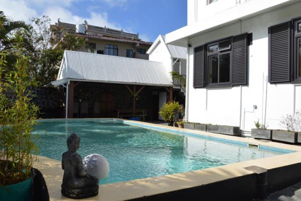 5 bedroom house for sale in Curepipe (Mauritius)