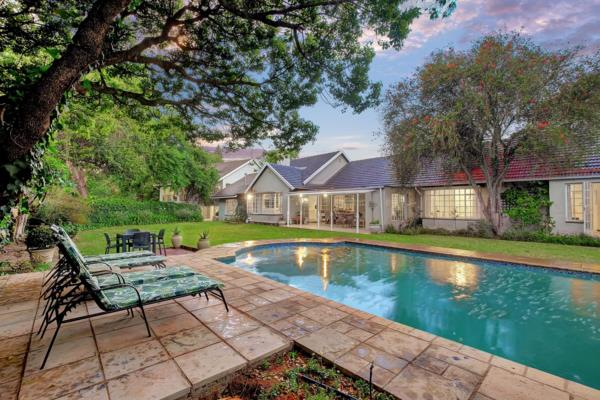 9 bedroom house for sale in Rivonia