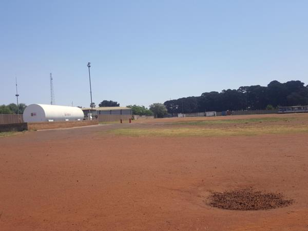 4.43 hectare commercial industrial property for sale in Middelburg (Mpumalanga)