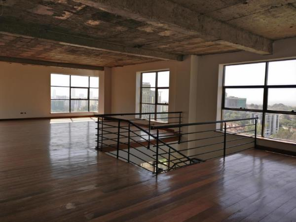 330 m² commercial office to rent in Kilimani (Kenya)