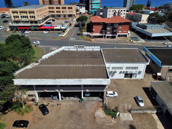 1597 m² commercial office for sale in Amanzimtoti