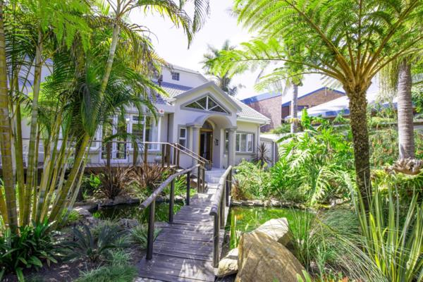 8 bedroom house for sale in Wilderness