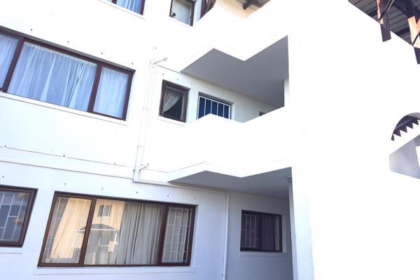 1 bedroom apartment to rent in Melkbosstrand