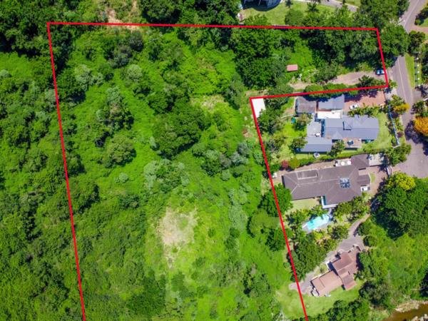 21727 m² residential vacant land for sale in Westville