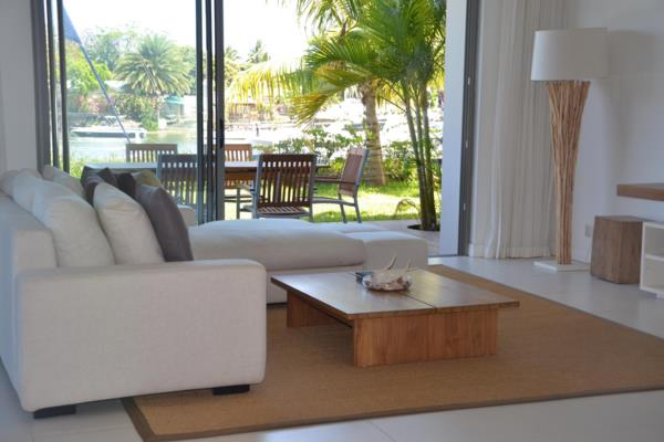 3 bedroom apartment for sale in Black River (Mauritius)