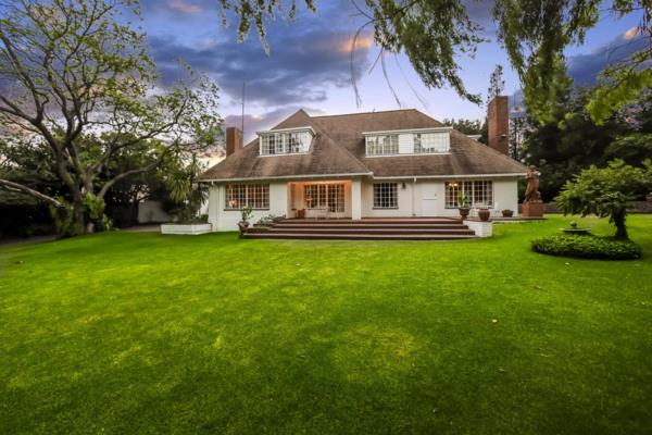 House for sale in Oaklands (Johannesburg)