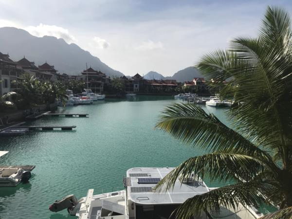 4 bedroom townhouse for sale in Eden Island (Seychelles)