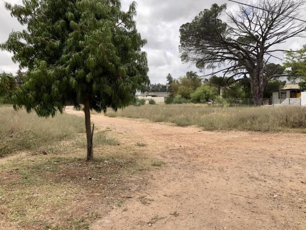 532 m² residential vacant land for sale in Klapmuts