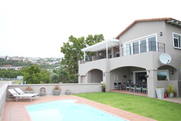 4 bedroom house for sale in Poortjies