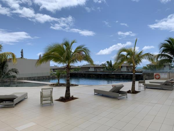4 bedroom penthouse apartment to rent in Riviere du Rempart (Mauritius)