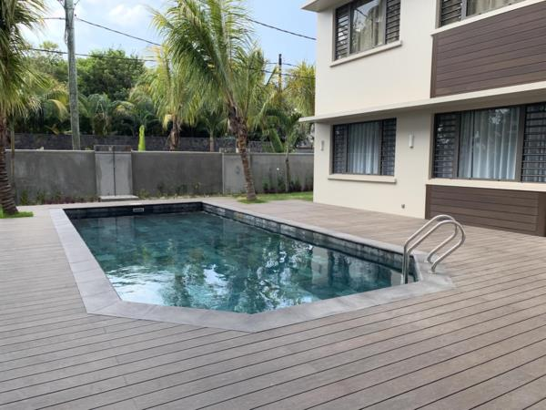 Apartment to rent in Pereybere (Mauritius)