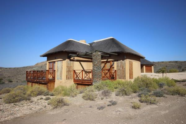 70.7 hectare game farm for sale in Oudtshoorn Rural