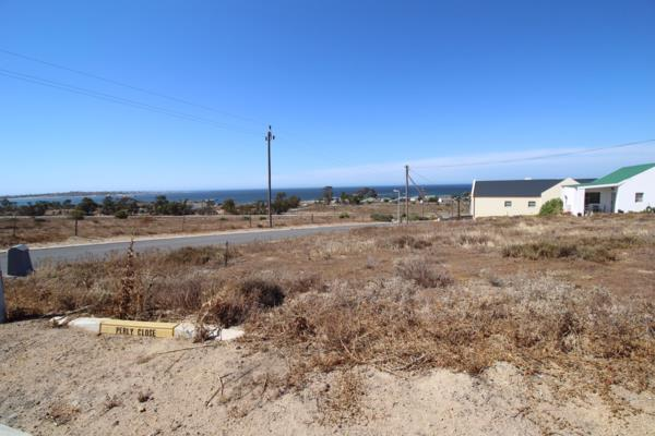 513 m² vacant land for sale in Da Gama Bay