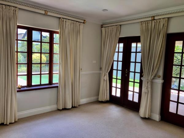 3 bedroom cluster house to rent in Hyde Park (Sandton)