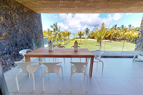 3 bedroom apartment for sale in Grand Baie (Grand Bay) (Mauritius)