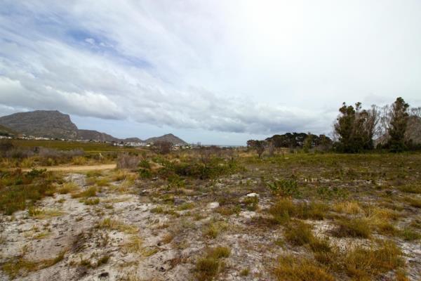 74 hectare smallholding for sale in Pringle Bay