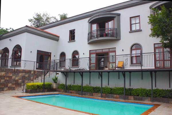 7 bedroom house for sale in Waterkloof Ridge