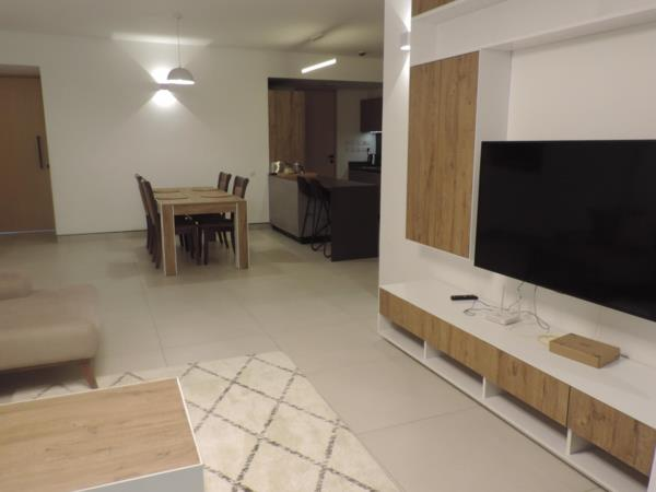 Share of 2 bedroom apartment to rent in Kilimani (Kenya)