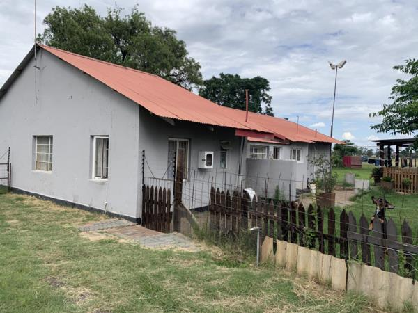 8.79 hectare farm vacant land for sale in Bronkhorstspruit