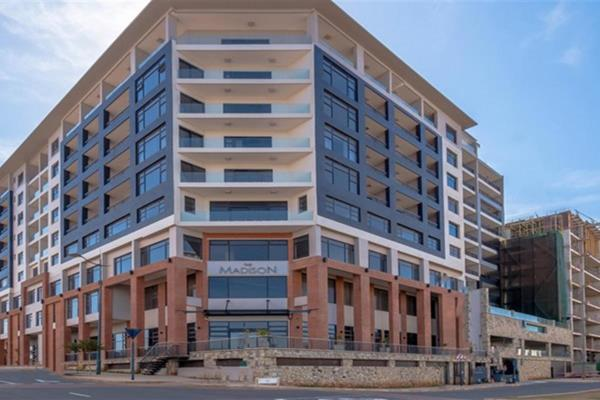 3 bedroom apartment for sale in New Town Centre