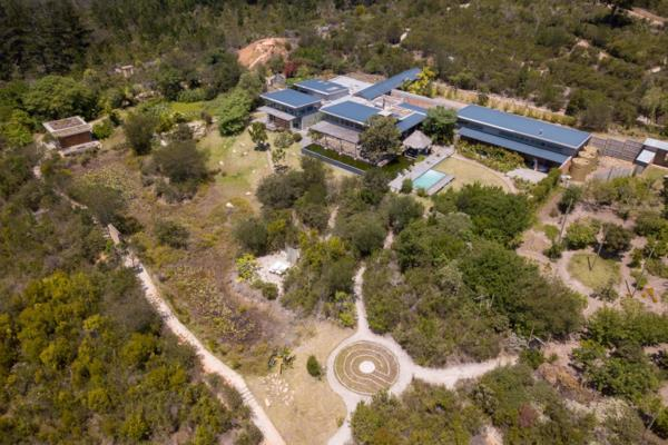 22.71 hectare lifestyle property for sale in The Crags
