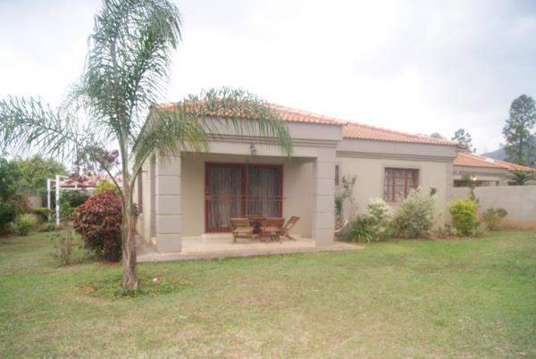 House for sale in Ezulwini Valley (Swaziland)