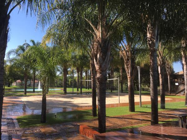2206 m² vacant land for sale in Sable Hills Waterfront Estate
